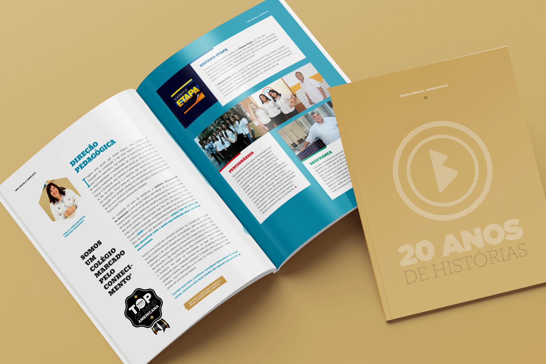 Revista - IEAmericana