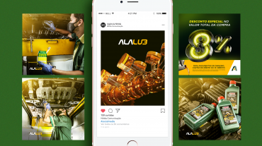 Social-media - Alalub